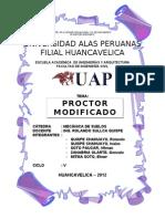 PRCOTOR MODIFICADO