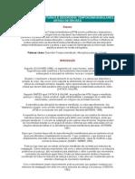 ALTERAÇÕES POSTURAIS E DESORDENS TEMPOROMANDIBULARES