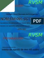 rvsm 650