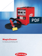 Magic Cleaner - Fronius