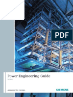 Siemens Power Engineering Guide 2008