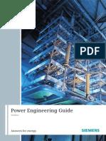 Siemens Power Engineering Guide 2008
