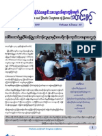 SYCB monthly Bulletin for June(Vol.6, Issue-6)5