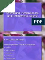 19 Antimalarials