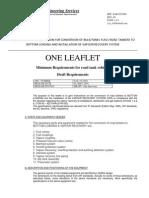 Leaflet No.3