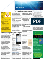 Business Events News for Wed 18 Apr 2012 - SICEEP, MEA, Tok Tok, Fraser Suites and much more