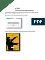 Asset Core ProTip - Prohibited Apps