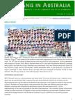 Pakistanis in Australia Vol2 Issue 13 2012