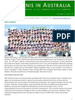 Pakistanis in Australia Vol2 Issue 13 2012