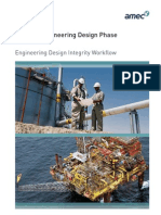 Detailed Engineering Design Phase