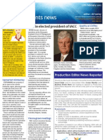 Business Events News for Mon 27 Feb 2012 - Aussie on world conference stage, Dubai, Macau and much more