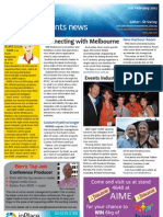 Business Events News for Tue 21 Feb 2012 - Melbourne, Hyatt dumped by Coolum, Shanghai, Mantra and much more