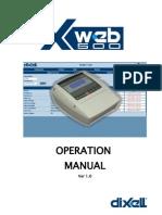 XWEB500
