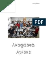 Dossier Hospitaleros-autogestores APDEMA