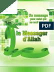 Message à ceux qui ne croient pas au Prophète de l'Islam