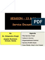 Session 13 & 14