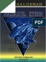 Haldeman, Joe - Razboiul Etern [v.1.0]