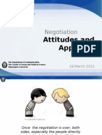 3. Negotiation_ Attitudes and Approach 2003