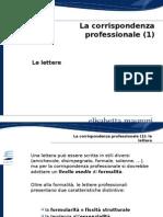 Come Scrivere Le Lettere - La Correspondenza Formale
