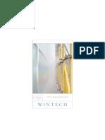 Wintech - Facade Testing