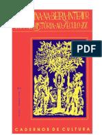 Cadernos Cultura Beira Interior v8