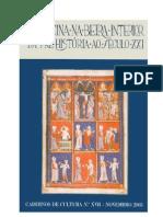 Cadernos Cultura Beira Interior v17