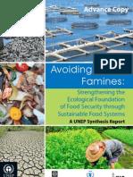 Avoiding Future Famines