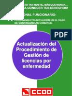 1365842-1-Personal Funcionario Gestion de Licencias Por Enfermedad