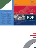 Catálogo DIN (web), Rev. 1