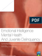 Mental Health & EI Report
