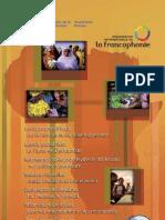 Lexique Panafricain de la Femme et du Developpement