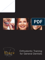 The Brace - An Introduction to Orthodontics for GDPs
