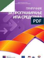 IPA projekti