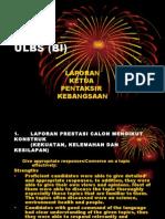 Powerpoint Laporan Ulbs Bi 2008