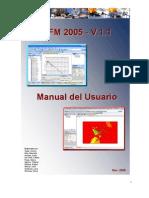 Manual Ofm 2005