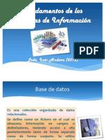 Bases de Datos Des Emp