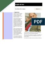 La Magia de Leer (Articulo)PDF