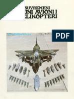 Suvremeni Avioni i Helikopteri
