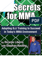 BJJ Secrets for MMA