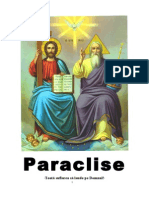 18. PARACLISE
