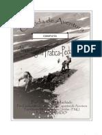 Apostila - Corrida de Aventura FMU COMPLETA - 2012