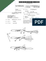 Patente Us 20100043443 Cancelación de contrails