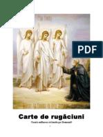 CARTEA Acatiste, Paraclise, Canoane, Rugaciuni, (fara icoane)