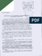 Avdo Suceska - Evolucija u nasljedjivanju odzakluk timara u Bosanskom pasaluku