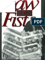 Law of the Fist
