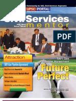 Civil Services Mentor July 2012 Www.upscportal