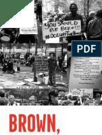 Wendy Brown - Neoliberalizam i kraj liberalne demokracije