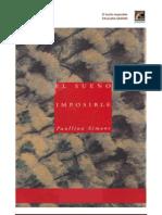 Un sueño imposible - Paullina Simons