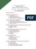 Programa Subestações - 2012