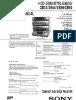 HCD-D390_G5500_XB33_XB44_XB50_XB60